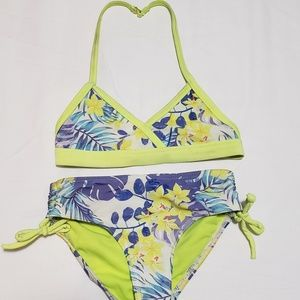 Jantzen 2 piece bikini